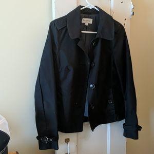Jacket, fashion